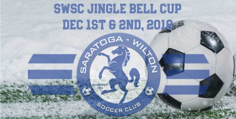 Jingle Bell Cup