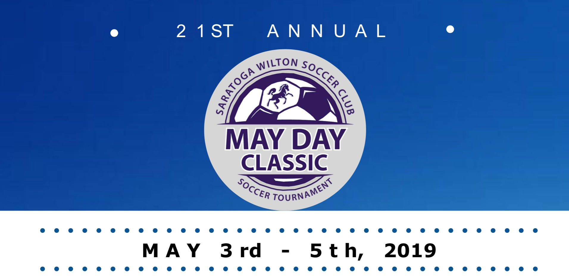 SWSC May Day Classic