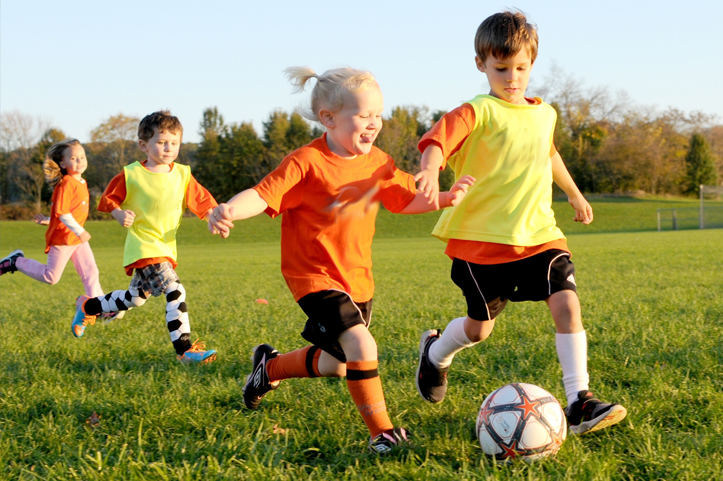 Youth Recreational Soccer