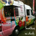 Smoothies On Wheels
